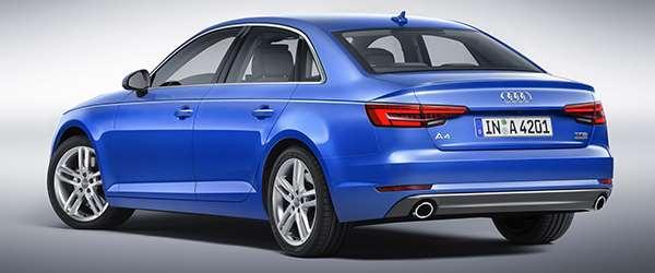 Audi tem melhor desempenho entre as marcas premium