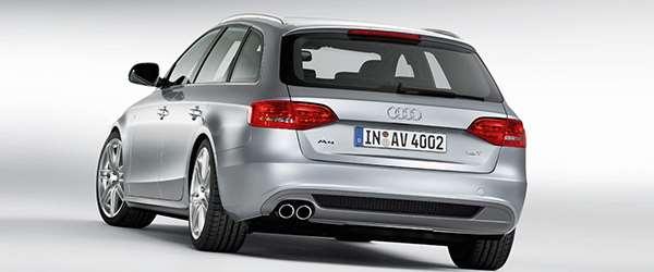 Audi A4 Perua chega ao Brasil com mitas novidades