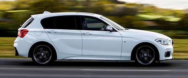 BMW M 140i pode chegar ainda este ano no Brasil