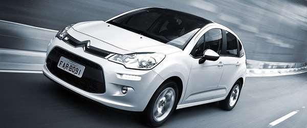 Consórcio Citroën C3 em 80 parcelas sem juros, confira!