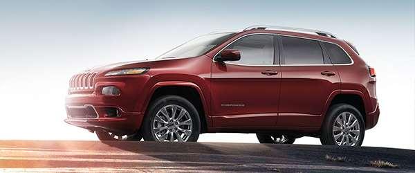 Consórcio Jeep Cherokee em 80 parcelas sem juros, confira!