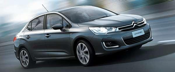 Citroën C4 Lounge THP Flex em até 80 meses sem juros