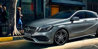 Mercedes-Benz Classe A sem juros pelo Consórcio de Automóveis
