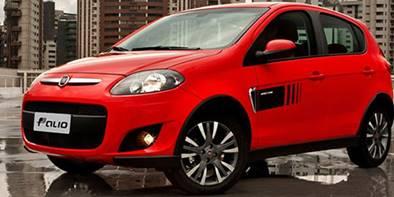Consórcio Fiat Palio 2018