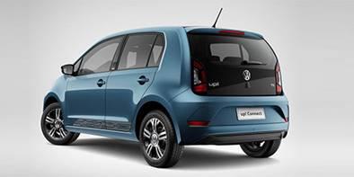 Consórcio Volkswagen up! 2018