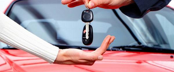 Quero comprar um carro, mas não tenho o valor à vista. O que fazer?