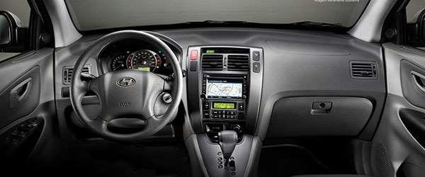 Consórcio Hyundai Tucson 2018