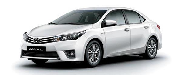 Toyota fechou 2015 como a maior montadora mundial