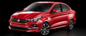 Lançamento 2018: Fiat revela o Novo Cronos