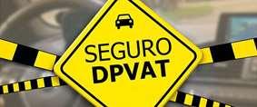 Economia: DPVAT 2019 tem redução de preço