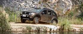 Série limitada: Renault Duster Dakar está de volta