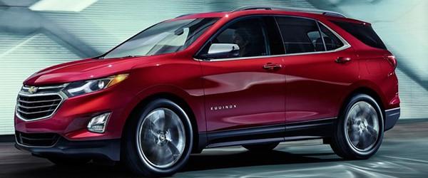 Chevrolet anuncia carro inédito para o Brasil em 2017