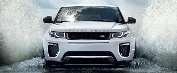 Consorcio Land Rover