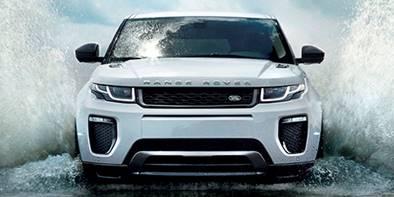Consórcio Land Rover Evoque em 80 parcelas sem juros!