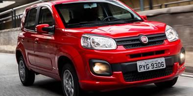 Consórcio Fiat Uno 2020 com a menor taxa do Brasil