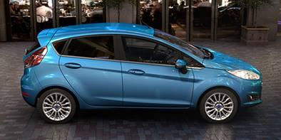 Ford Fiesta em até 80 parcelas sem juros pelo consórcio