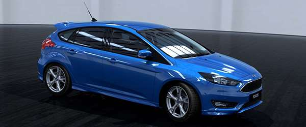 Consórcio Ford Focus em 80 meses sem juros!