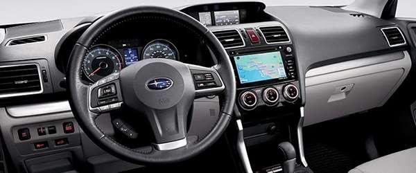 Saiba mais sobre o incrível Subaru Forester