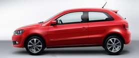 Lançamento: Consórcio Volkswagen Gol 2020