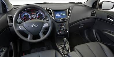 Hyundai lança edição especial HB20 Copa do Mundo