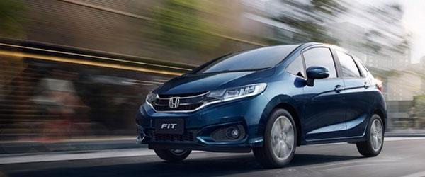 Simular Consórcio Honda Fit