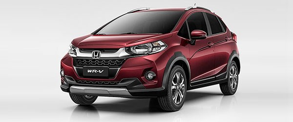 Lançamento: Honda WR-V chega em março ao mercado brasileiro