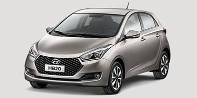 Consórcio Hyundai HB20 2019: conheça preços e versões