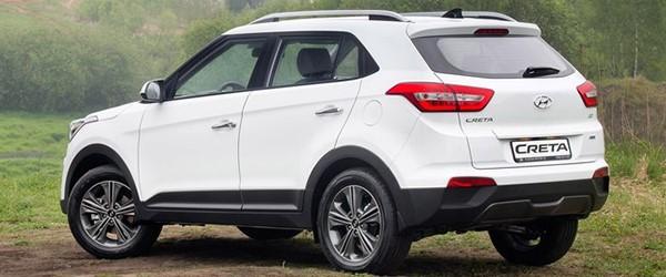 Revelado o Novo Hyundai Creta que chega ao Brasil em janeiro