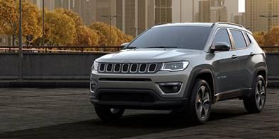 Consórcio Jeep Compass 2020: faça sua simulação!