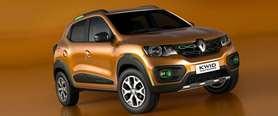 Inédito: Renault Kwid será lançado em breve no Brasil