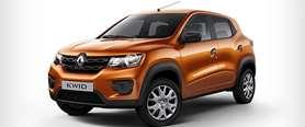 Consórcio Novo Renault Kwid através de parcelas sem juros