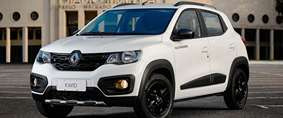 Consórcio Lançamento Renault Kwid Outsider