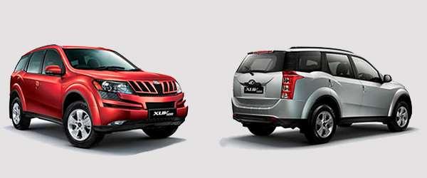 Mahindra lança XUV500 na Europa por € 22.932