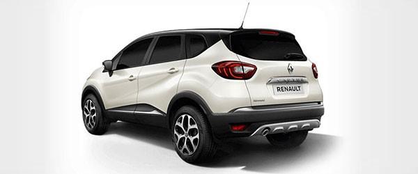 Novo SUV: consórcio Renault Captur em até 80 meses sem juros