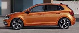 Lançamento: vem aí o Novo Volkswagen Polo