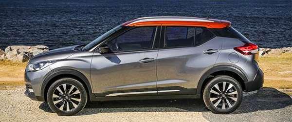 Nissan Kicks: eleito como Melhor Compra em 2018