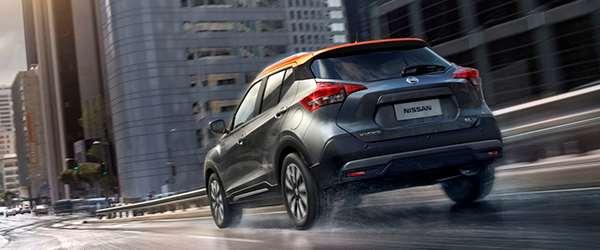 Começa a pré-venda do Nissan Kicks no Brasil