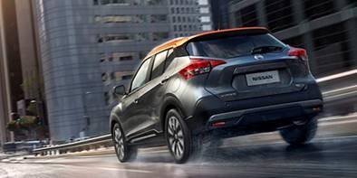 Consórcio Nissan Kicks 2019