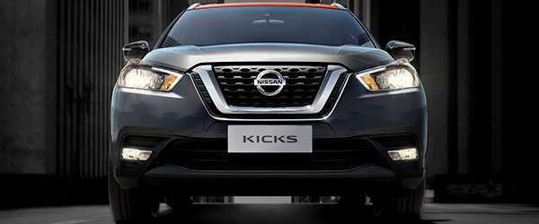 Nissan Kicks em até 80 meses pelo consórcio