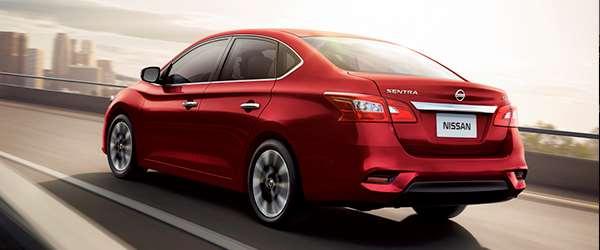 Nissan Sentra em até 80 meses sem juros pelo consórcio