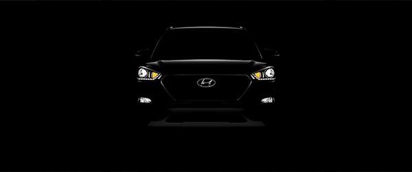 Lançamento: Novo Hyundai Creta chegará ao Brasil em 2017