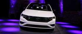 LANÇAMENTO: Novo Volkswagen Jetta