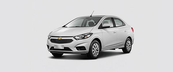 Lançamento: Chevrolet Prisma 2017 pelo consórcio