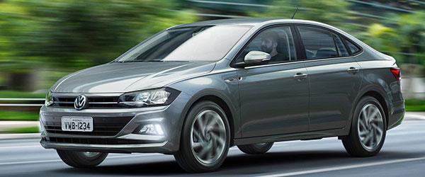 Lançamento 2018: conheça o Volkswagen Virtus