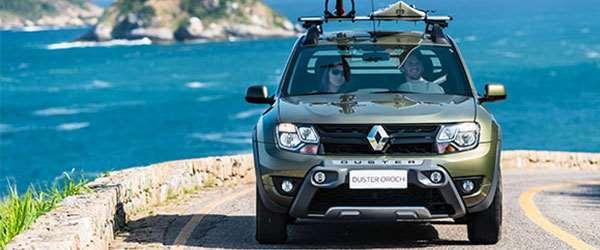 Consórcio Renault Duster Oroch com parcelas facilitadas e sem juros