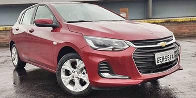 Os carros mais vendidos no Brasil em janeiro de 2020