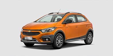 Lançamento: Chevrolet Onix chega à linha 2017