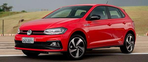 Lançamento: Novo Volkswagen Polo GTS