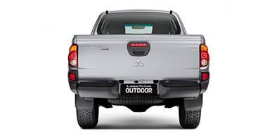 Consórcio Mitsubishi L200 em 80 parcelas sem juros, confira!