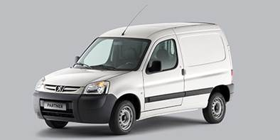 Lançamento: consórcio Peugeot Partner 2019